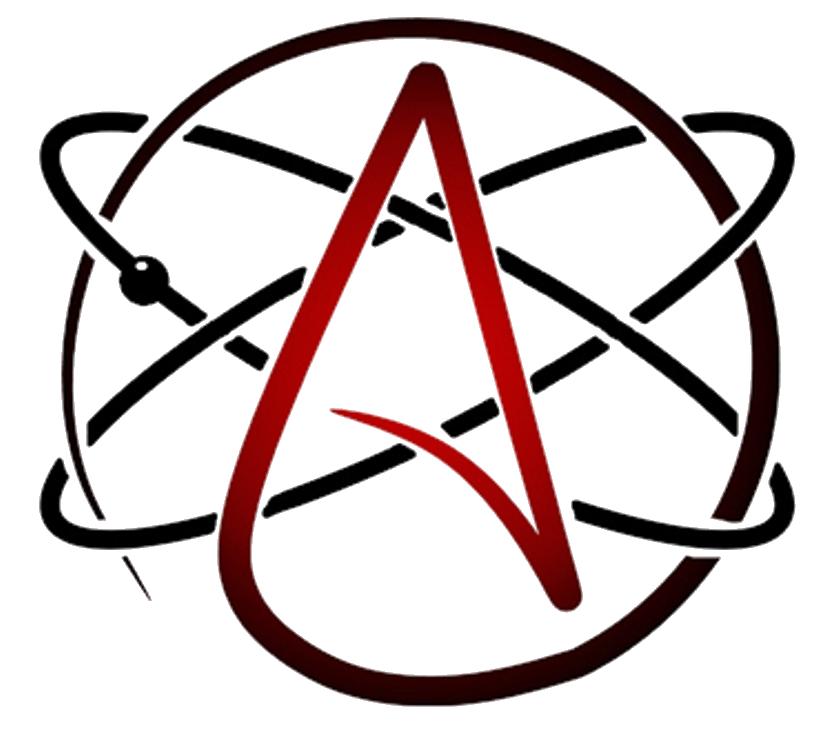 Atheism Symbol